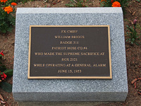 William Briggs Memorial
